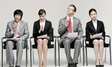 求职指南   英国面试穿搭(下):针对不同的行业都有哪些不同的穿搭法则?