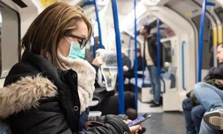 热点聚焦 | 英国新增两例新冠确诊病例!全城戒严!