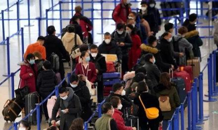 回国指南   国内主要机场入境流程和各省份隔离措施(3.19最新版)