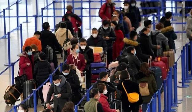 回国指南 | 国内主要机场入境流程和各省份隔离措施(3.19最新版)
