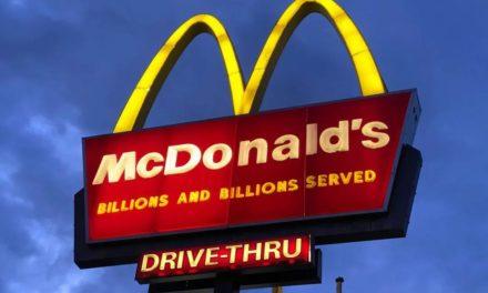 英国KFC与汉堡王逐渐重新开放餐馆,麦当劳什么时候重新开放?