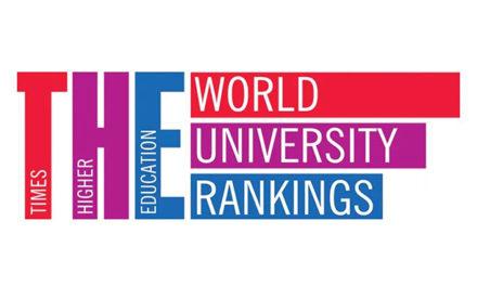 重磅 2021年泰晤士高等教育世界大学排名出炉!