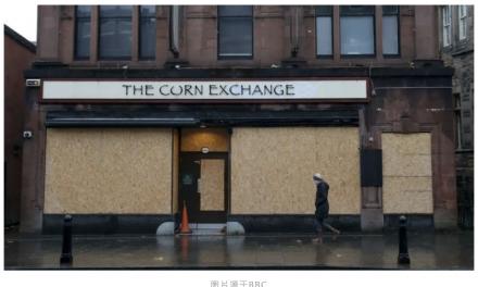 Covid:苏格兰正在等待更强硬的措施。