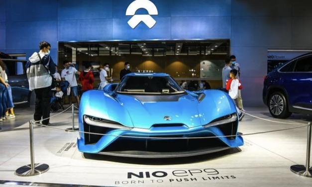 奥迪将与中国的老牌汽车制造商一汽合作生产电动汽车
