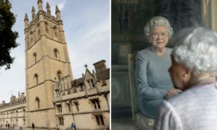"""牛津大学学生对女王""""下手""""!英国冠状病毒新增突破6000例 !"""