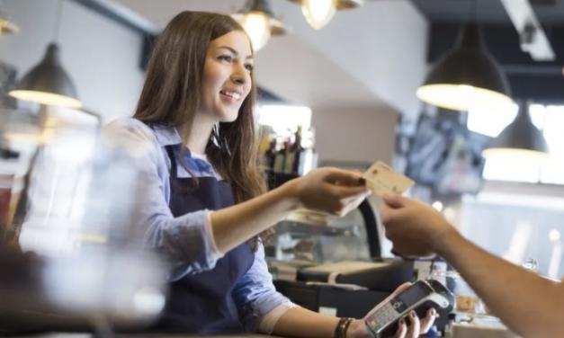 新规定!在英国,雇主将被禁止扣留员工小费!